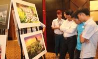 Ngắm những tuyệt tác ảnh về Di sản Việt Nam