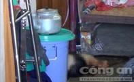 Vụ 3 mẹ con chết tại nhà riêng ở Long An: Người mẹ có 8 nhát đâm ở bụng