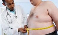 Người béo phì có khả năng tử vong thấp hơn người bình thường