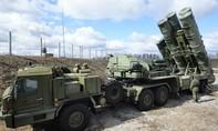Sau vụ bắn rơi Su-24: Nga triển khai hệ thống tên lửa phòng không S-400 đến Syria
