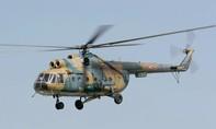Trực thăng Nga rơi ở Siberia, hơn 10 người thiệt mạng