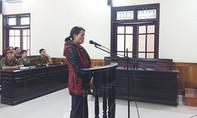 Nguyên Phó chủ tịch Hội phụ nữ xã tham ô gần 490 triệu đồng
