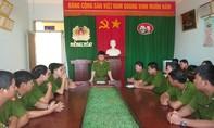 Khen thưởng nóng vụ ma túy đá lớn nhất ở Đắk Lắk từ trước cho đến nay
