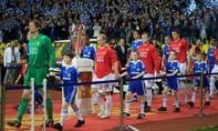 Người Anh đang dần 'biến mất' tại Champions League?