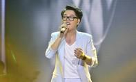 Đức Phúc xuất sắc giành cú đúp giải thưởng 'Bài hát Việt'
