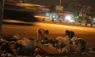 Phận đời bên chợ về đêm