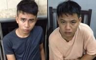 Bắt gọn hai tên cướp hụt túi xách nữ du khách nước ngoài