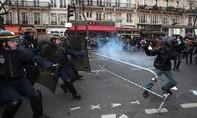 Nước Pháp trước thềm hội nghị thượng đỉnh về biến đổi khí hậu