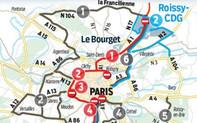 Nước Pháp trong cơn sốt về an ninh quốc gia