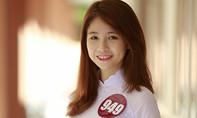 Nữ sinh Sài thành khoe vẻ đẹp trong cuộc thi toàn quốc