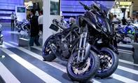 Yamaha đang tiến gần đến việc đưa quái vật 3 bánh MWT-9 ra thị trường