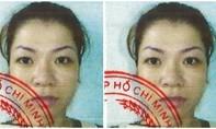 Truy nã Cao Thị Xuân Hương vì mua bán trái phép chất ma túy