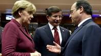 Quan hệ Nga - Thổ Nhĩ Kỳ vẫn đóng băng tại hội nghị COP21