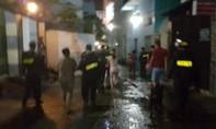 Clip gần 200 cảnh sát vây bắt bà trùm ma tuý
