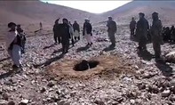 Một thiếu nữ 19 tuổi bị ném đá chết tại Afghanistan