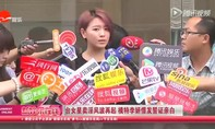Lộ diện danh sách 38 sao nữ bán dâm chấn động showbiz xứ Đài