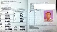 Chính thức cấp bằng lái xe quốc tế cho người Việt