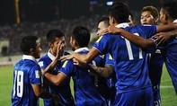 Bàn thắng vào lưới Việt Nam của Thái Lan đẹp nhất thế giới