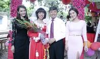 'Đám cưới' thú vị của Long Nhật - Chí Tài