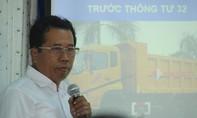 """Đà Nẵng: Quyết liệt việc """"cắt gọt"""" thùng xe ben tránh chở quá tải"""