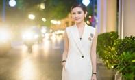 Á hậu Huyền My sang Myanmar đóng phim cùng Hoa hậu Hoàn vũ Moe Set Wine
