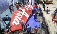 Lỗi kỹ thuật khiến máy bay AirAsia rơi