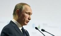 Putin tố cáo Thổ Nhĩ Kỳ bảo vệ cho đường dây buôn bán dầu lửa của IS