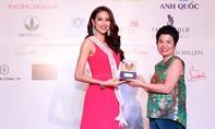 Hé lộ quà tặng quốc gia Phạm Hương mang đến Hoa hậu Hoàn vũ 2015