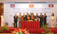 Xây dựng khu vực ASEAN hòa bình, ổn định, phát triển, không có ma túy