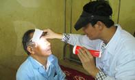 Phẫu thuật mắt miễn phí mang lại nguồn sáng cho 18 bệnh nhân