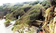 Đề nghị công nhận Lý Sơn, Bình Châu là Công viên địa chất toàn cầu