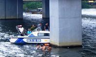Bị đâm thấu ngực, nam thanh niên ngã xuống sông Hương tử vong