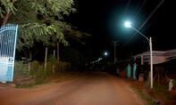 Bừng sáng nông thôn mới