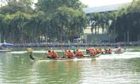 Ấn tượng Hội thao chào mừng 71 năm ngày thành lập Quân đội nhân dân Việt Nam