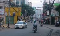 """Dự án đường vành đai Bình Lợi - Tân Sơn Nhất: Tiến hành cưỡng chế các điểm """"nút thắt cổ chai"""""""