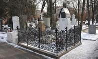 Lắp wi-fi cho…nghĩa địa
