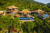 InterContinental Danang Sun Peninsula Resort lần thứ hai được vinh danh 'Sang trọng bậc nhất thế giới'