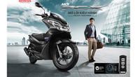 Honda Việt Nam trình làng PCX 125 sử dụng khóa thông minh