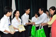 Saigon Co.op trao học bổng cho sinh viên nghèo vượt khó