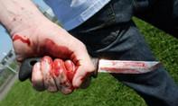 Nam thanh niên chết ở nhà em họ với 4 nhát đâm