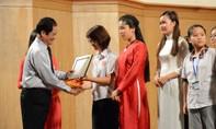 Toyota trao học bổng hỗ trợ tài năng trẻ âm nhạc Việt Nam 2015