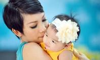 Những sao Việt gây choáng váng khi bất ngờ tuyên bố... có con
