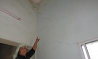 Lo nhà sập do nổ mìn khai thác đá, người dân gửi 190 lá đơn kêu cứu