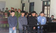Xét xử vụ sập giàn giáo ở Formosa: Ba trong bốn bị cáo không có chuyên môn về xây dựng