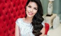 'Lan Khuê là một viên ngọc tại Hoa hậu Thế giới 2015'