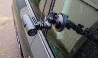 Camera nhìn 'thấu' góc khuất, tương lai rộng mở của xe không người lái