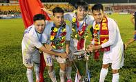 Văn Thanh được gọi bổ sung, quân HAGL áp đảo trên tuyển U23 Việt Nam