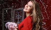 Chiêm ngưỡng nhan sắc hút hồn của tân Hoa hậu Liên lục địa 2015