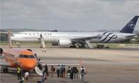 Phát hiện thiết bị nghi là  bom, máy bay hãng Air France chở 459 hành khách hạ cánh khẩn cấp