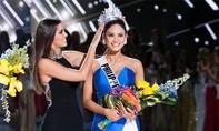 Người đẹp Philipines đăng quang Hoa hậu Hoàn vũ 2015
